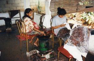 Batik makers