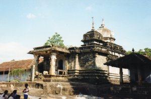 Gadaldeniya Temple