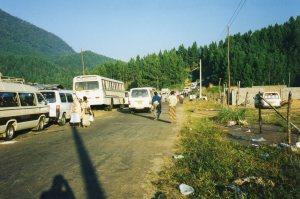 Minivan Park