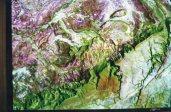 Landsat Imagery - The Escarpment and Chizarira