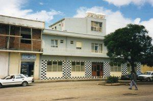 Asmara Star Hotel