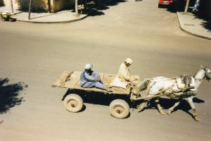 Asmara Traffic