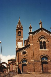 Catholic Cathedral