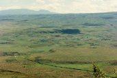 Mt Longonot - rift valley