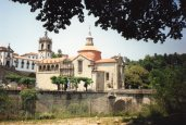 Amarante Cathedral