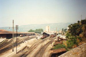 Regua Station