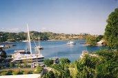 Castries Harbour