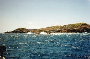 Choppy Seas, Bequia