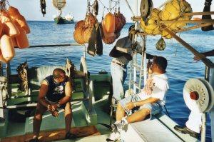 Fisheries Field Trip