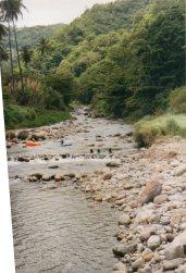 Freshwater dips