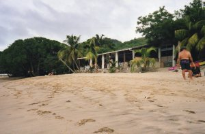 Princess Margaret's Beach