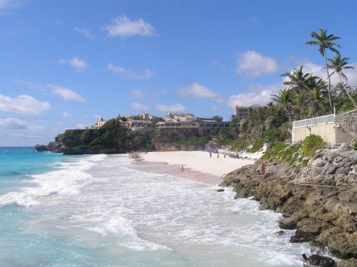 Crane Beach - east coast